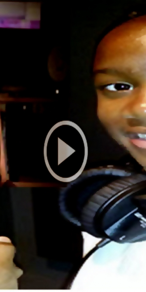 "JUSTKAYLA'S ""U KNOW"" TRUFFLE BUTTER REMIX (AGE 10)"